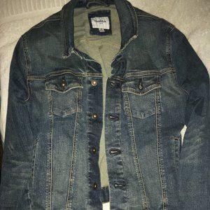Goodfellow & Co. Denim Jacket Medium